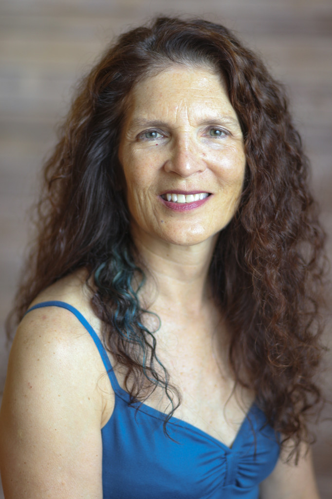 Sheila Peters -- energy medicine practitioner