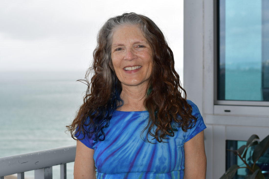 Energy Medicine & Dance with Sheila Peters